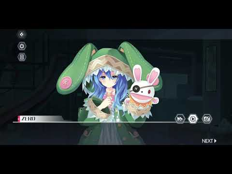 Gameplay Game DATE A LIVE FOR ANDROID