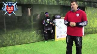 Урок 2: Стрельба в движении