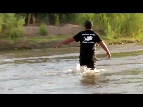 How To Tell Deep Water From Shallow Water In Rivers