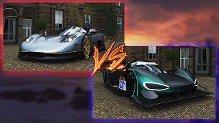Forza Horizon 4 / დიდი შერკინება