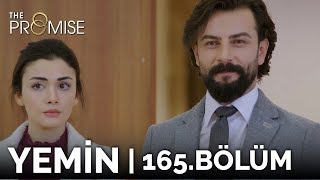 Yemin 165. Bölüm | The Promise Season 2 Episode 165