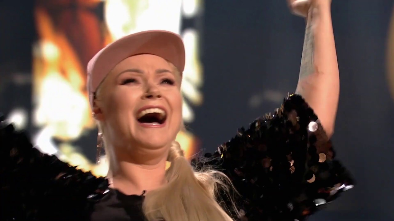 Download Śpiewajmy razem. All Together Now 2  - Aicha Słoniec - Set Fire To The Rain (Adele)