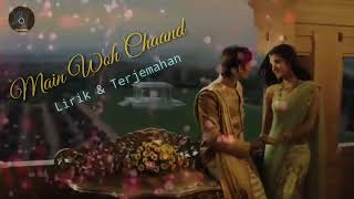 Lagu india sedih lyrics+terjemahan