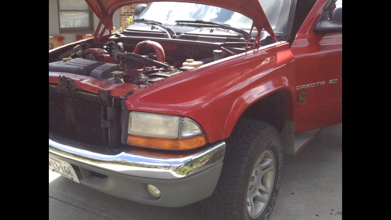 Maxresdefault on Dodge Dakota 4bt