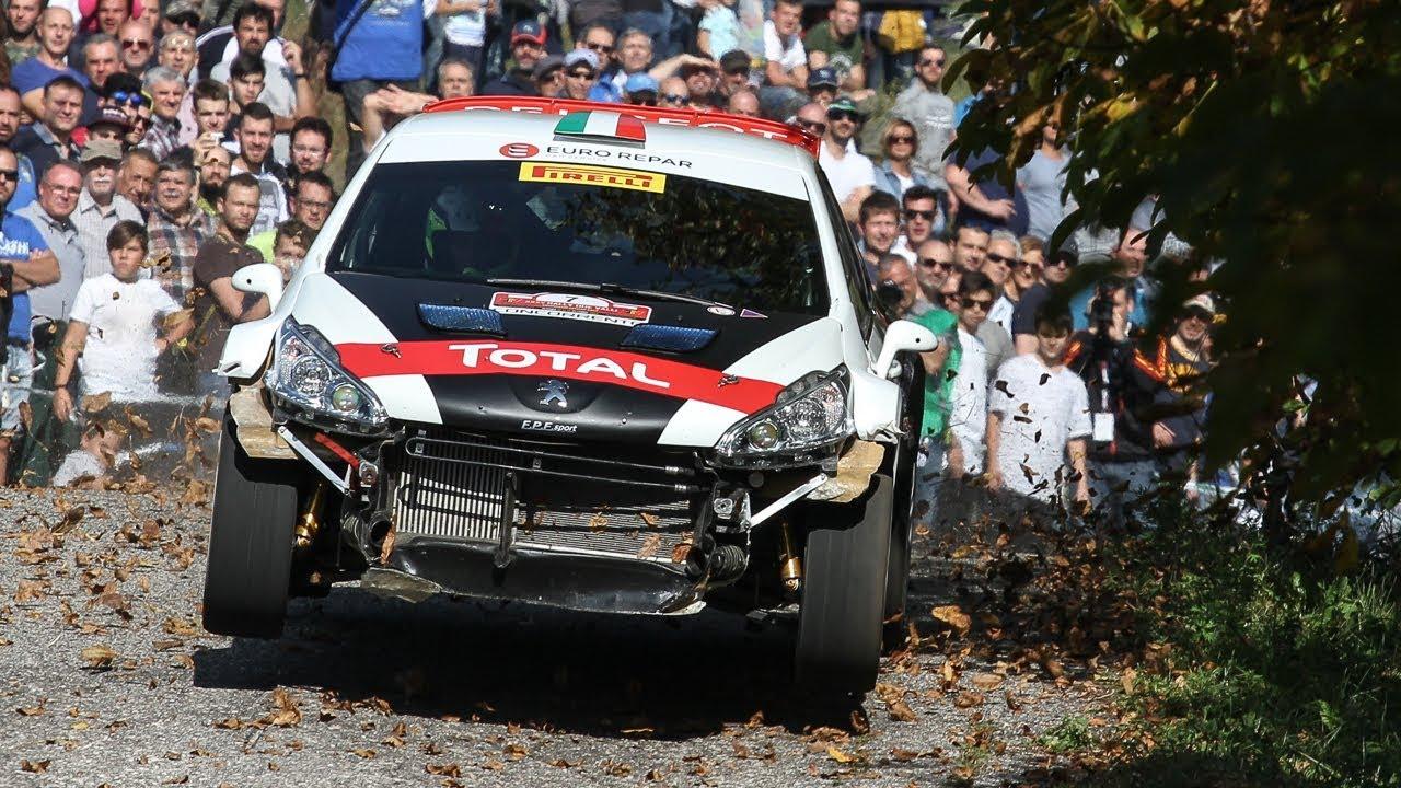 35° Rally Due Valli 2017
