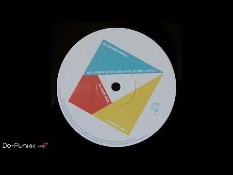Chocky - Seek Deep [Flumo Recordings – FLTD012]