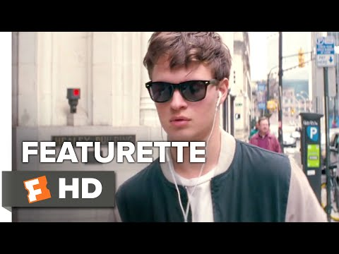 Baby Driver Featurette - Beat by Beat (2017) | Movieclips Coming Soon