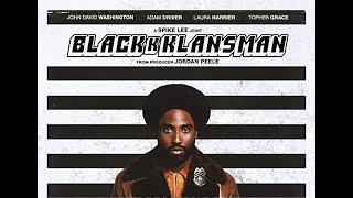 Black K Klansman Film İncelemesi