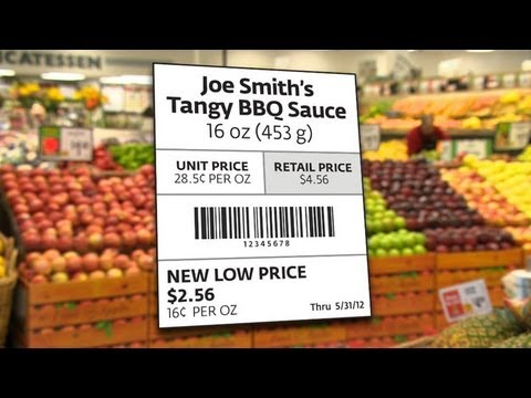 Unit pricing helps you save money at the grocery store | Consumer Reports