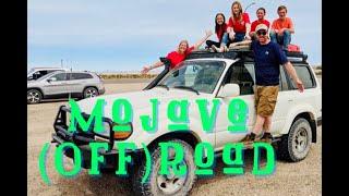 Mojave Road Spring Break Adventure 2019
