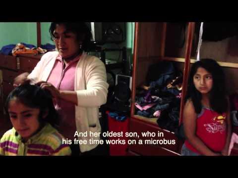 Microfinance and Training Programs for Women in Cajamarca Region, Peru