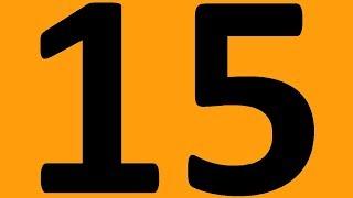 УЧИМСЯ ЧИТАТЬ ДО АВТОМАТИЗМА УРОК 15 АНГЛИЙСКИЙ ЯЗЫК С НУЛЯ  УРОКИ АНГЛИЙСКОГО ЯЗЫКА