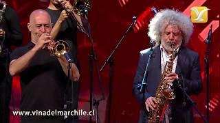 Los Fabulosos Cadillacs - Revolution Rock - Festival de Viña 2017 - HD 1080p