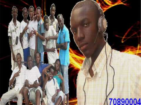 FIRE DRAGON BOLIBANA KADI PROD BY TONT-B RECORDS.wmv