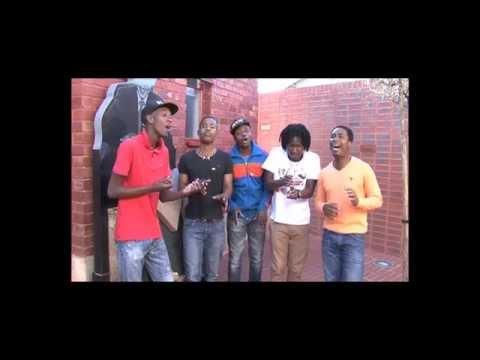Simply Soweto Encha Khumbule Khaya