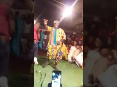 Meilleur danseur avec thiat seck a Pikine au mariage...