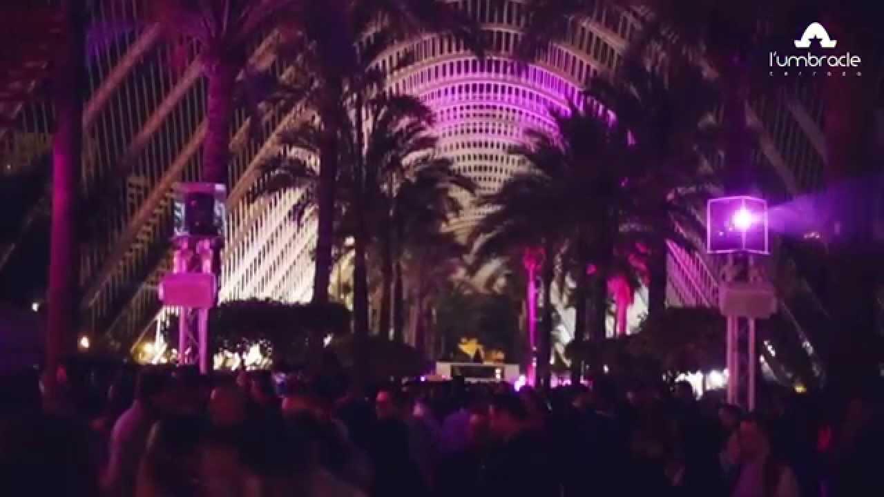 Umbracle Terraza 2014 Vídeo Oficial