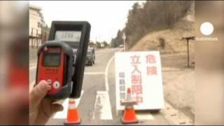 Fukuşima'da kaybolan mühendisler ölü bulundu