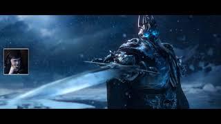 Oglądam WSZYSTKIE CINEMATICSY World of Warcraft / 04.08.2018 (#1)