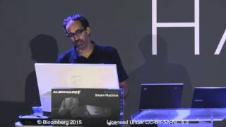 NYLUG Presents: Guy Lunardi - on - Building SteamOS; a Linux gaming OS for the living room
