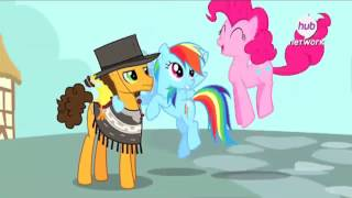 My Little Pony Friendship is magic Season 4 Episode 12 Pinkie Pride Preview from USA Today