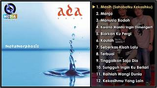 Ada Band Metamorphosis Full Album 2003