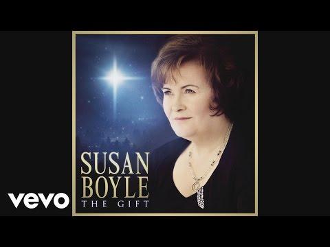 Susan Boyle - Don't Dream It's Over (Audio)