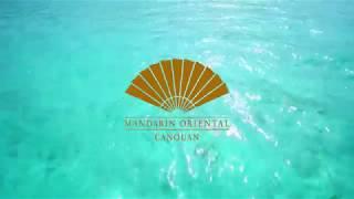 Discover Mandarin Oriental, Canouan
