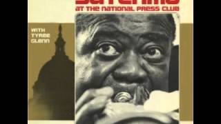 Louis Armstrong - When You