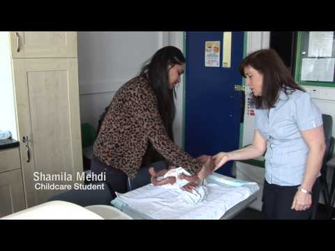 Childcare Courses at Havering College