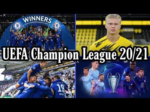 UEFA Champions League predictions: UCL winner, golden boot ...