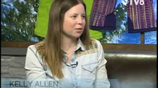 Christy Sports Kelly Allen  01.30.17 Good Morning Vail