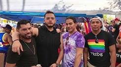 Gay Pride Parade Dallas Texas 2017