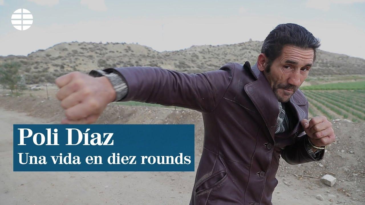 Poli Diaz Una Vida En Diez Rounds