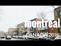 Montreal 2016