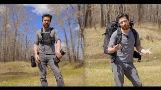 Video The Best & Worst Ways To Carry Your Camera (Bags, Straps & Holsters) download MP3, 3GP, MP4, WEBM, AVI, FLV Juni 2018