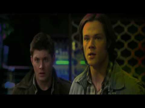 Supernatural // Lucifer's Scratch (5x19)