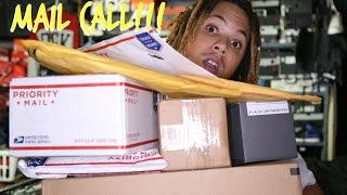 UNBOXINGS FROM YOUR FAVORITE YOUTUBERS JORD, YOANTY, FOAMERSIMPSON, ASNEAKERLIFE
