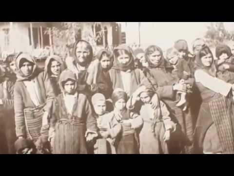 A Musza Dagh negyven napja - a Halis Könyvtár ajánlója videó letöltés