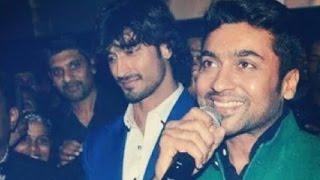 Actor Suriya taken money for religious meet ?