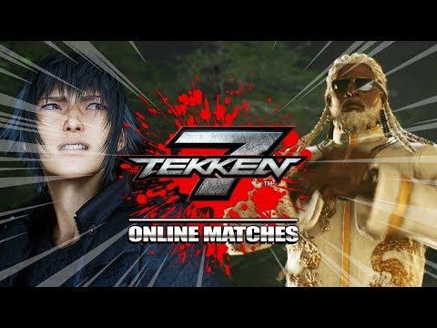 leroy-has-so-much-good-stuff---tekken-7:-online-ranked-matches