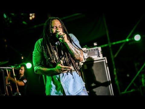 Retransmisja koncertu - Ky-Mani Marley #Woodstock2014