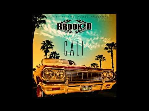 Brook D Cali