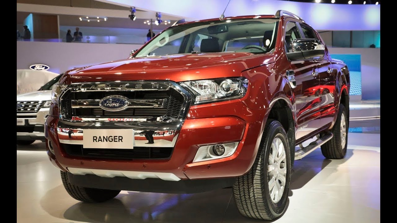 ford ranger exterior body styles youtube