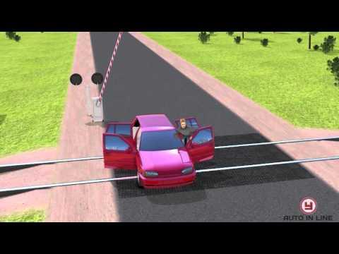 автошкола видео уроки вождения