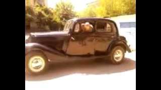 А вы видели машину 1937 года?Так называемою Wanderer w37!?