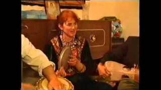 Veronica Doubleday with Ustad Khushnawaz . . .cont. . .