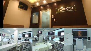 IECED Maquinarias y Salas 2017 - Pentax Medical - Gastroenterología y Endoscopias en Ecuador