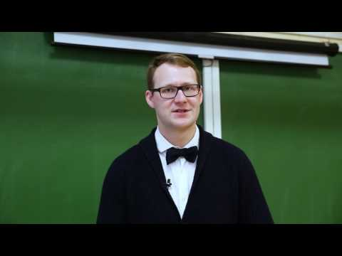 Moscow Lyceum #1502: Teacher reaction to improved acoustics (Russian)