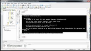 CodeIgniter Tutorials: Basic Website - Getting Started (Part 1/8)